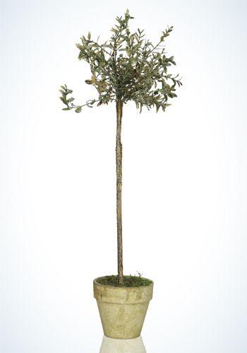Árbol artificial.