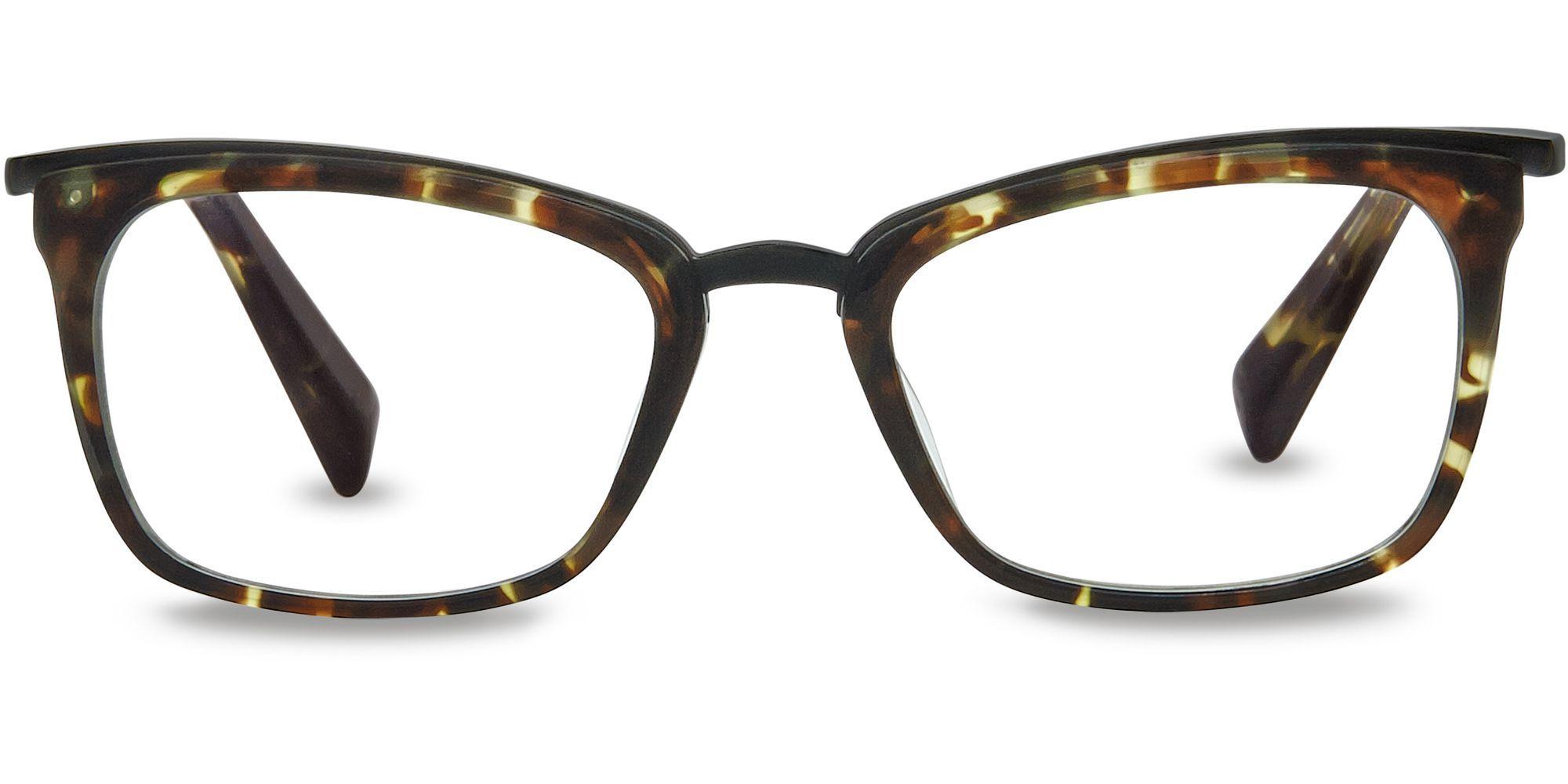 c0b349cb1ab5 Warby Parker Carnaby Eyeglasses in Burnt Lemon Tortoise