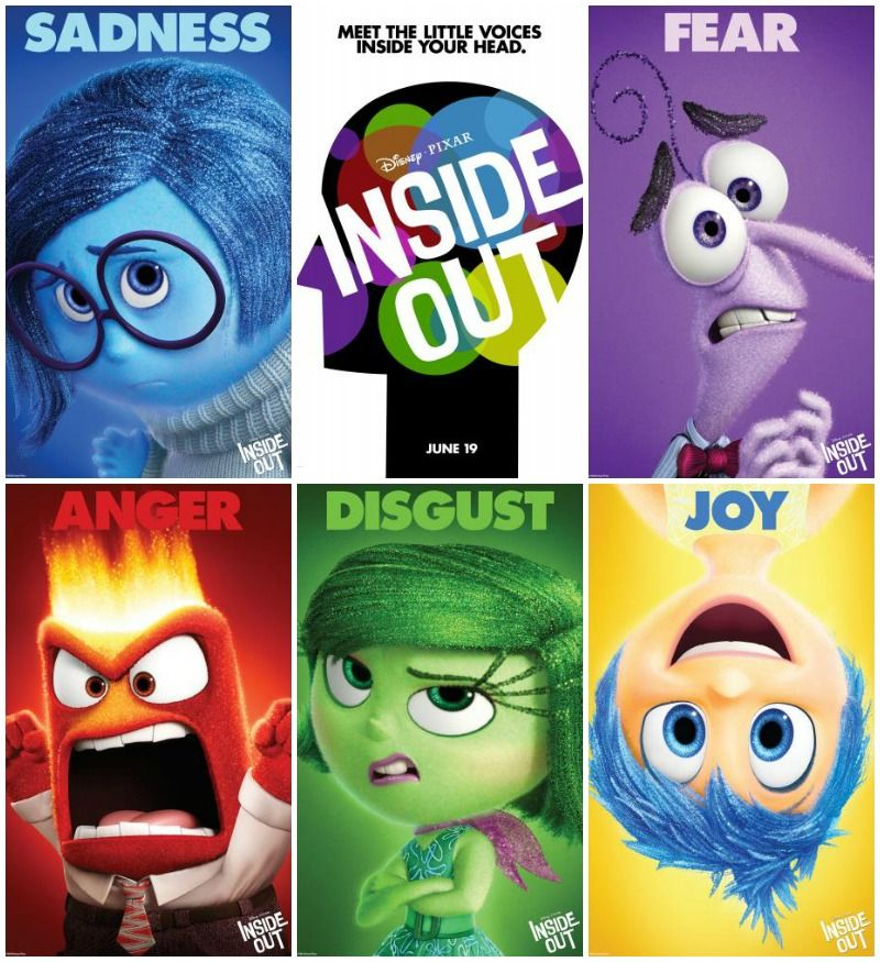 Disney pixar s inside out videos for kids pinterest for Inside movie