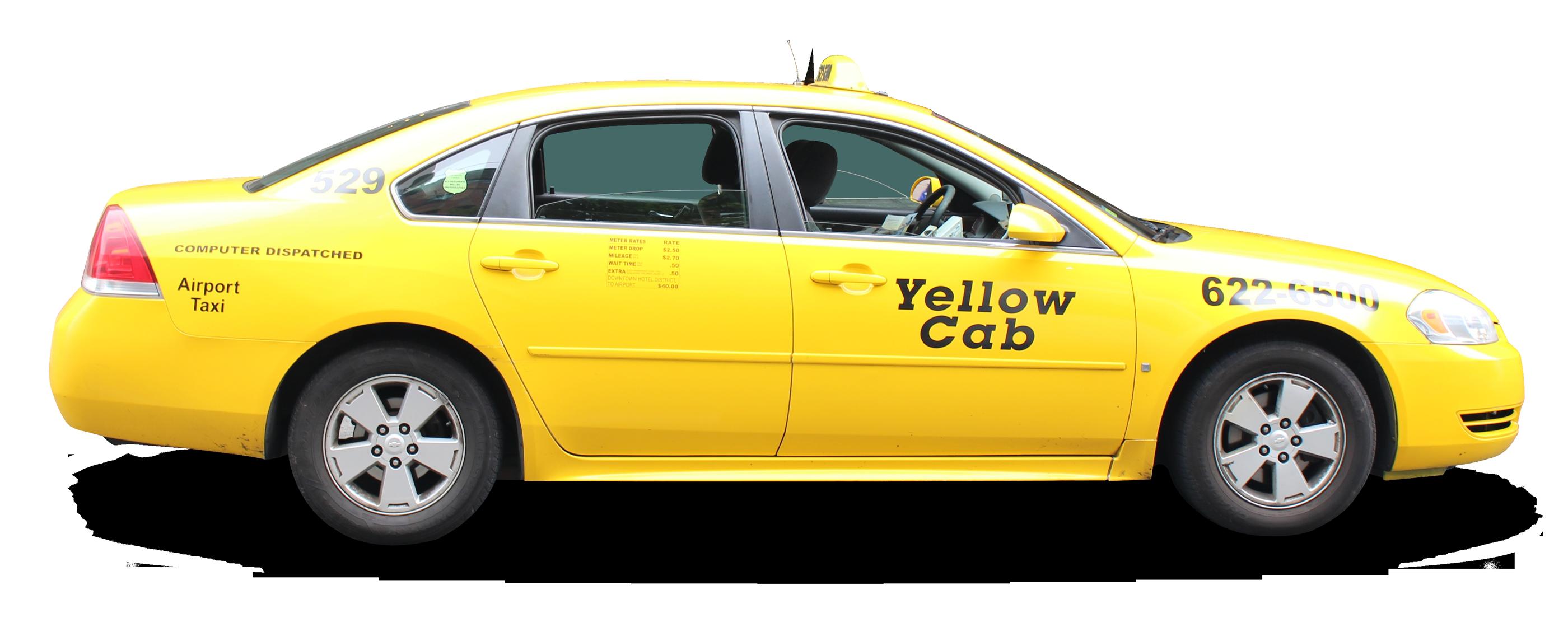 Taxi Cab Png Image Taxi Taxi Cab Yellow Taxi