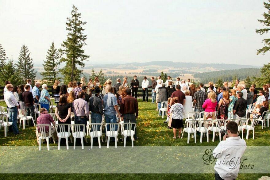 Spokane Greenbluff Wedding Venue Picutres Greenbluff Weddings Wedding Event Venues Wedding Facility Wedding Venues