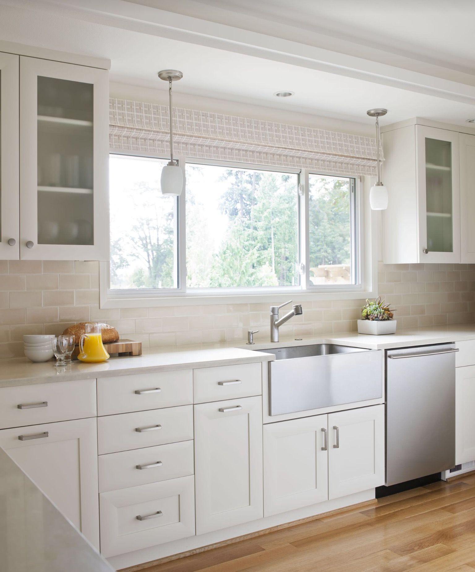 Pin by becky thompson on kitchenhouse ideas pinterest kitchens