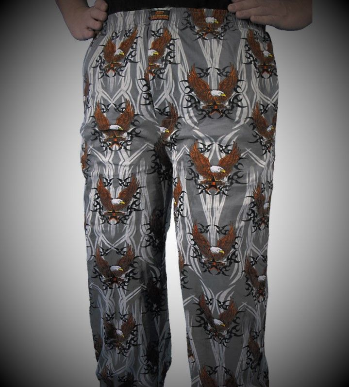 Chill Out Pants for Biker