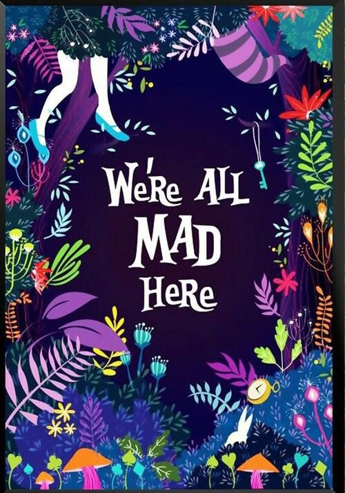 Mad Hatter Alice In Wonderland Hd Desktop Wallpaper Widescreen Alice And Wonderland Quotes Wonderland Quotes Alice In Wonderland