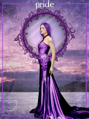 Pin On Purple Passion
