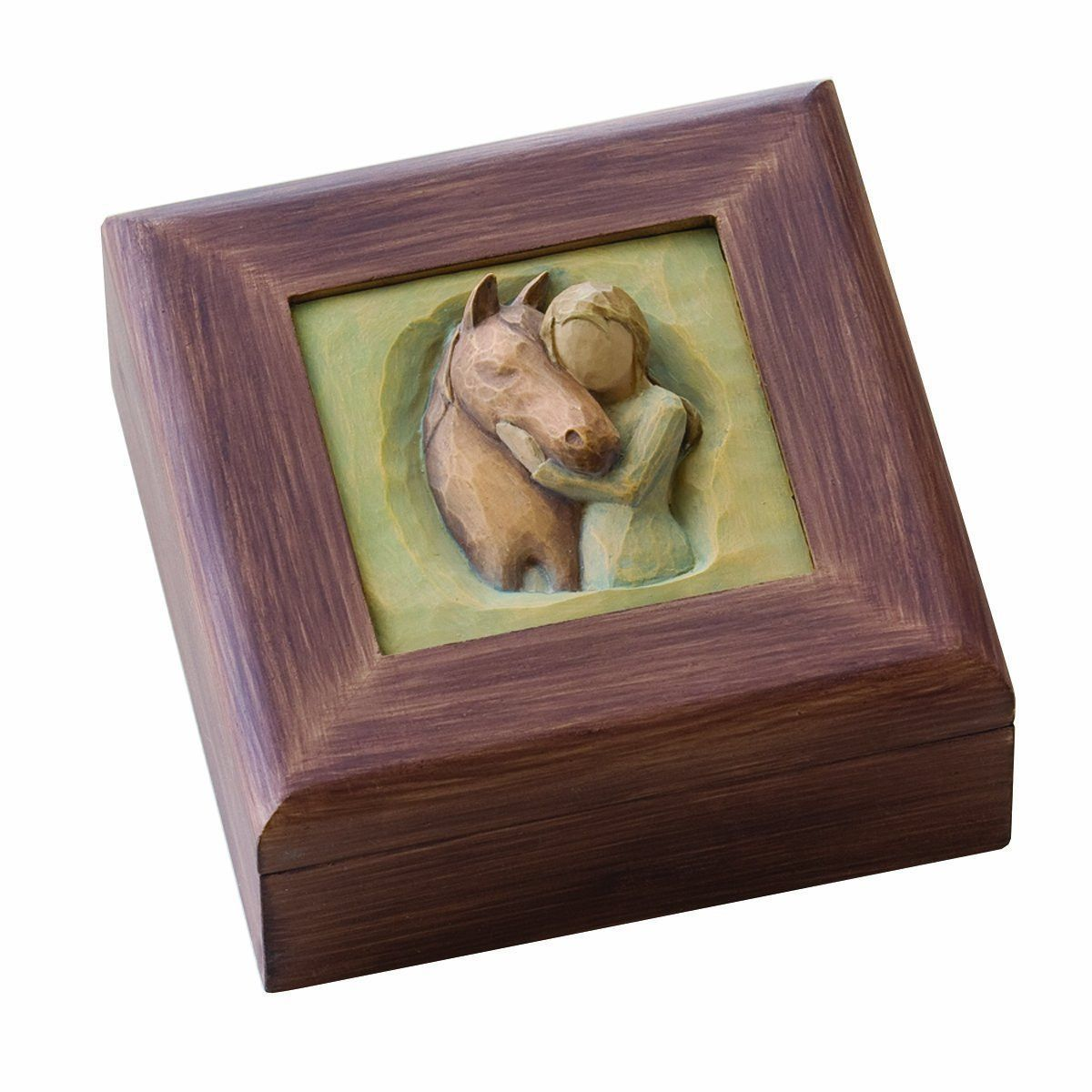 Horse Jewelry Box Horse Jewelry Box  Memory Box  Wood Projects  Pinterest  Horse