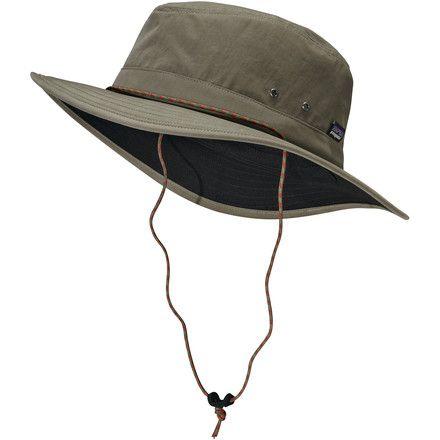 Patagonia Tenpenny Hat  6ed69c4ffce