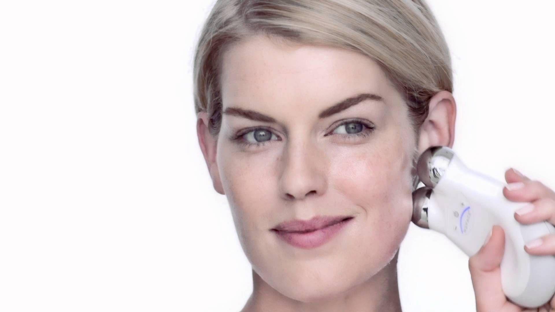 Beauty facial techniques
