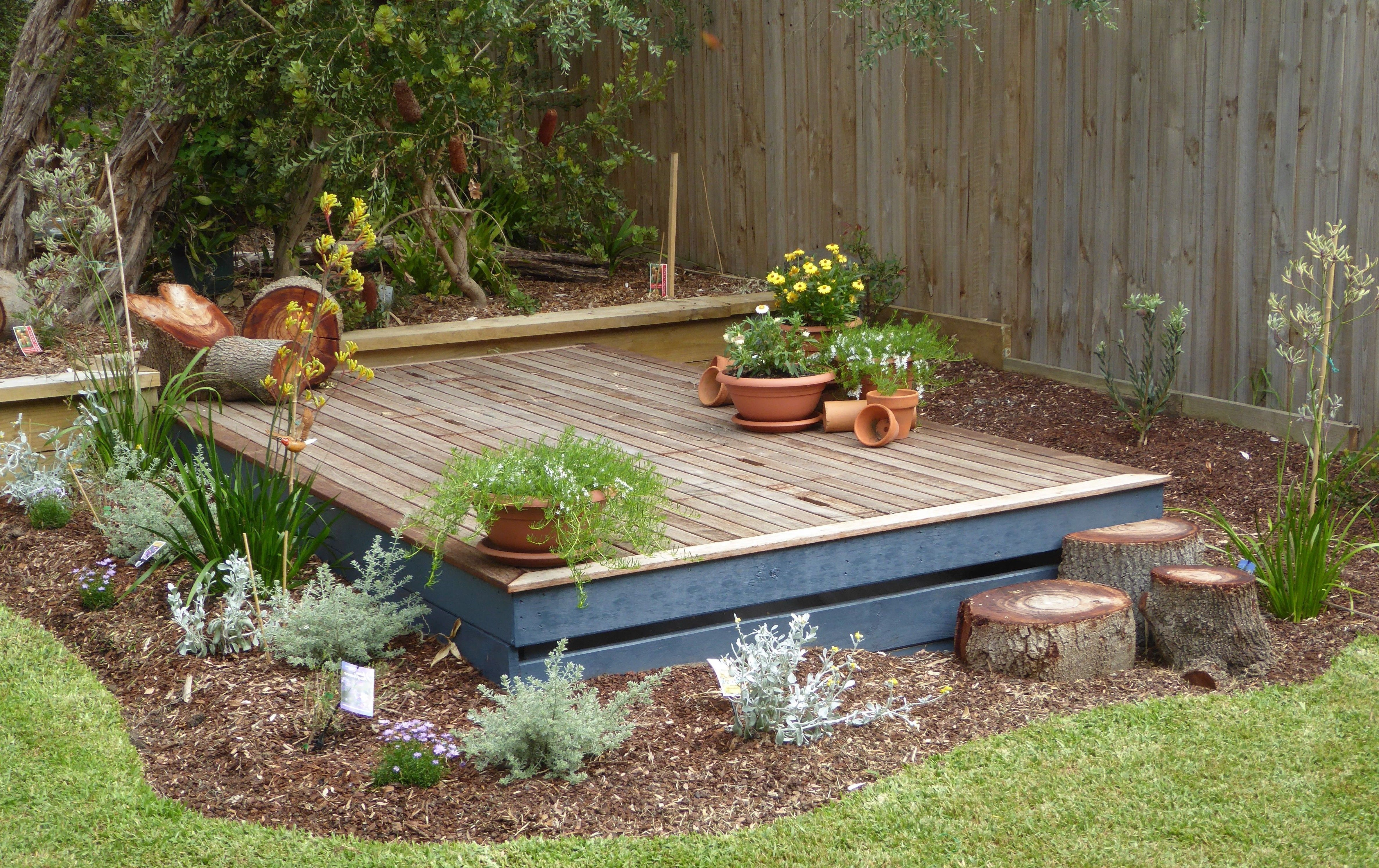 Best Decorative Septic Tank Cover Ideas Septic Tank Covers Septic Tank Design Small Garden Landscape