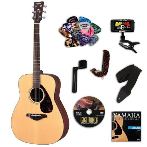 Yamaha Fg700s Acoustic Guitar Bundle W Legacy Accessory Kit Tuner Picks Dvd Capo Much More Http Yamaha Guitar Classical Acoustic Guitar Acoustic Guitar