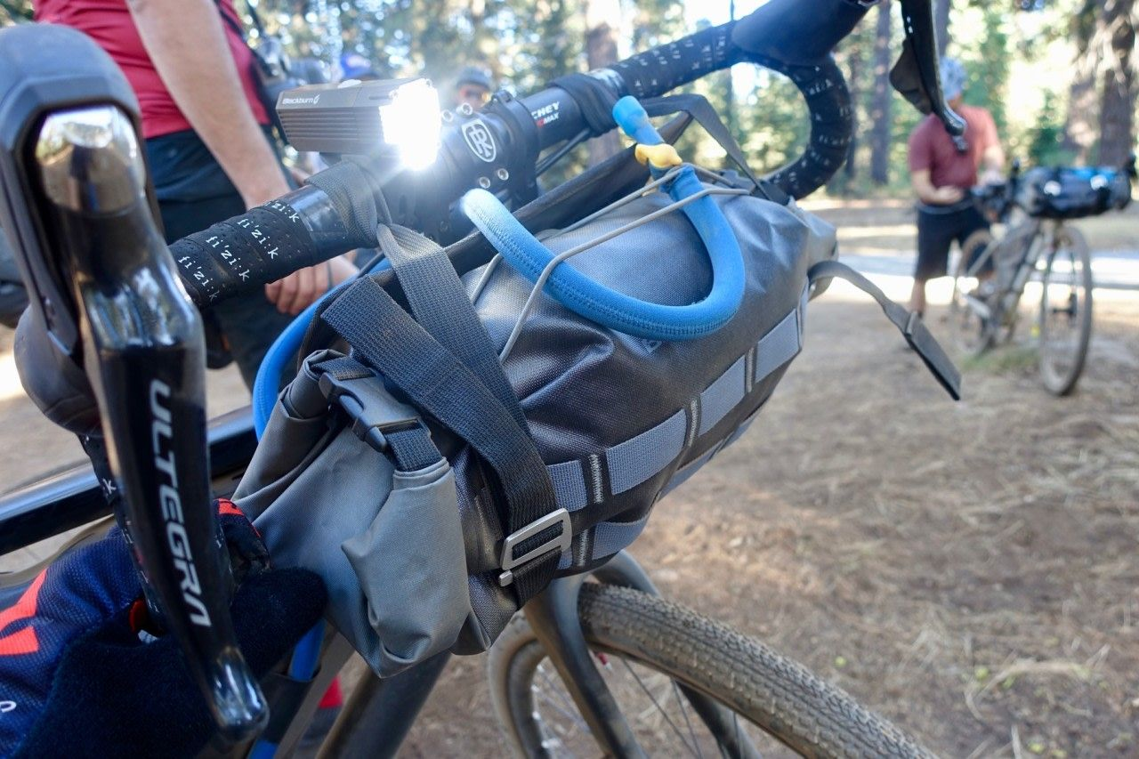 Have You Ever Been Bikepacking Survey Bike News Mountain