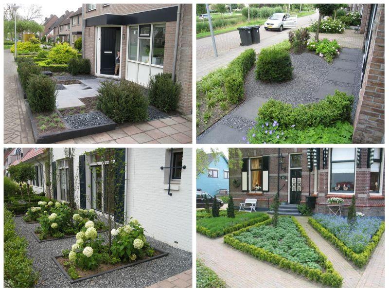Voortuin fonteyn blog tuin inrichten voortuin for Inrichting tuin