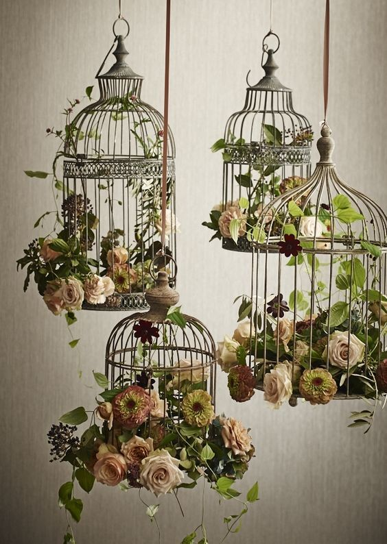 49 ROMANTIC AND WARM FLOWERS TO DECORATE THE WEDDING SCENE – Page 12 of 49