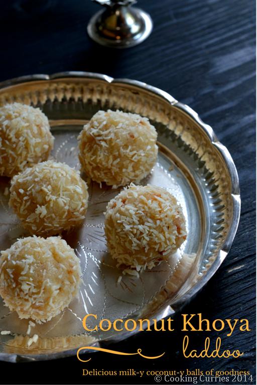 Coconut khoya laddoo delicious milk y coconut y balls of goodness indian food recipes coconut khoya laddoo delicious milk y coconut y balls of goodness diwali forumfinder Gallery