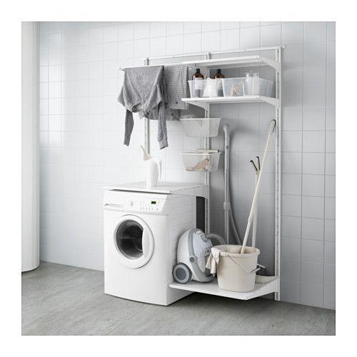 Mobilier Et Decoration Interieur Et Exterieur Con Immagini Disegno Lavanderia Ikea Lavanderia