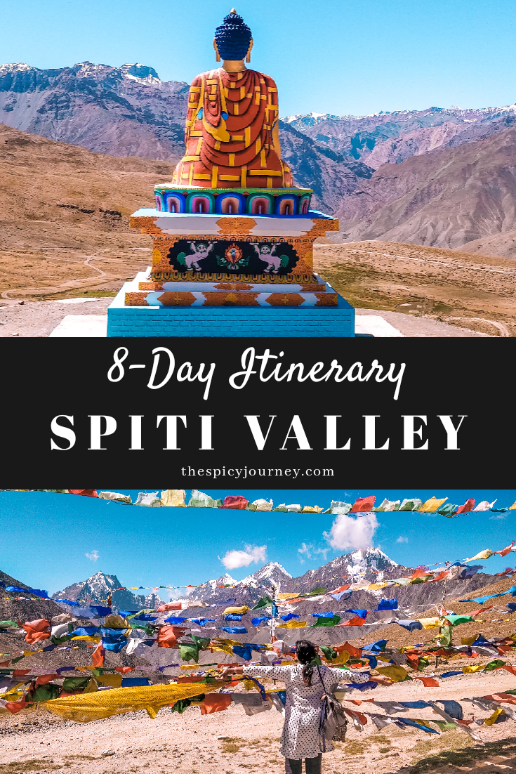 Spiti Valley Itinerary The Perfect Detailed Guide With Images
