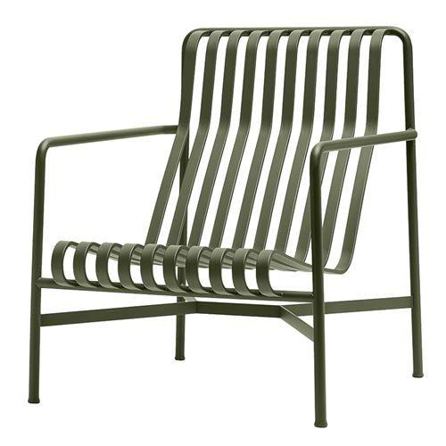 HAY Palissade Lounge Chair High Jetzt bestellen unter: https://moebel.ladendirekt.de/garten/gartenmoebel/gartenstuehle/?uid=26d8bcfb-df39-5200-9171-d45d8b4528eb&utm_source=pinterest&utm_medium=pin&utm_campaign=boards #garten #gartenmoebel #gartenstuehle