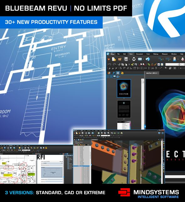 No limits    actually  | Bluebeam Revu | Software, Desktop