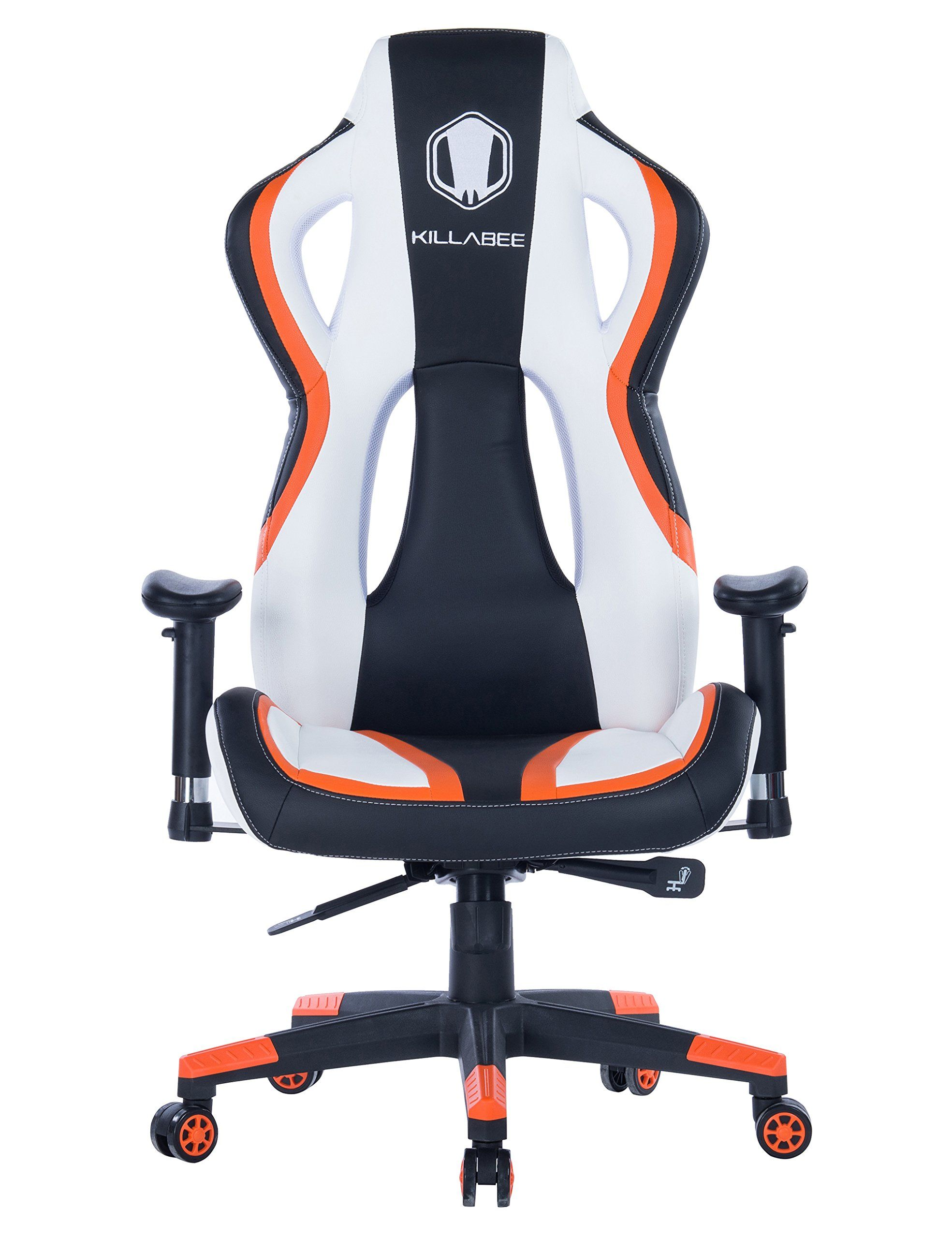 Killbee Ergonomic Gaming Chair Swivel Executive fice Chair