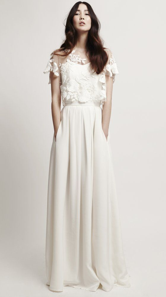 Kaviar Gauche | Bridal Dresses, Bridal Gowns, Designer Berlin ...