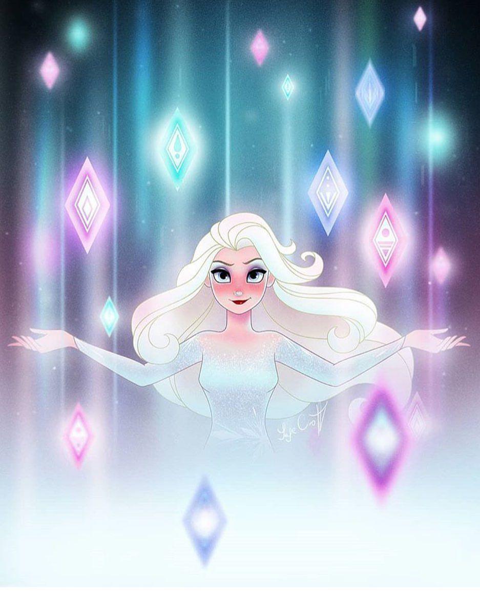 Awaken The Elements I Ve Been Obsessed With The Frozen 2 Songs I Need Saving Fondo De Pantalla De Frozen Cosas De Disney Princesas Disney Dibujos