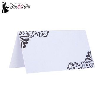 Silver White Foil Shield Place Cards Hobby Lobby 429605 Hobby Lobby Wedding Invitations Place Cards Elegant Cards