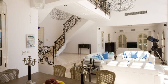 aurea thea  vassiliki  lefkada villas