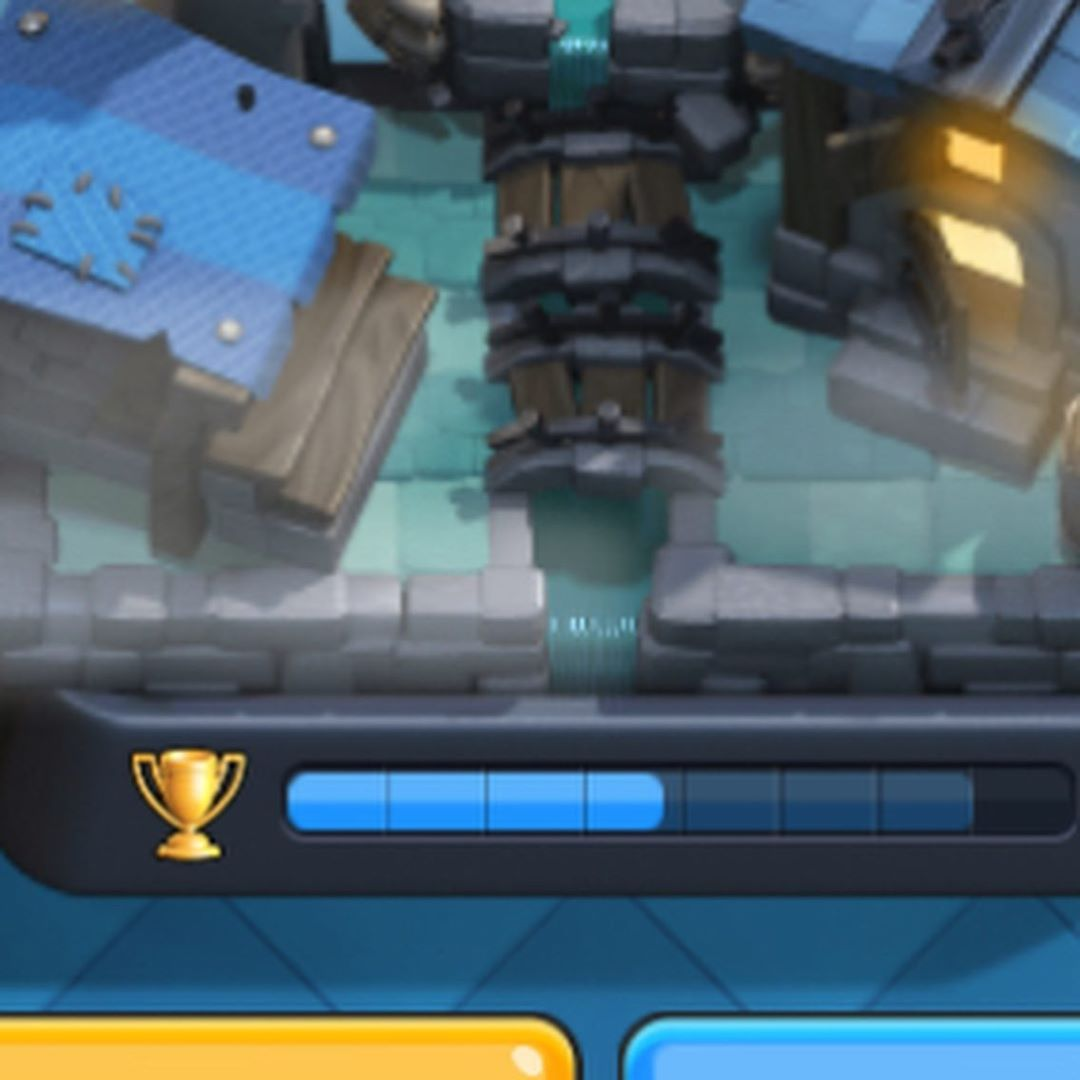 This is so hard guys.But I'll find a solution to win @clashroyale . . . . . . . . . .
