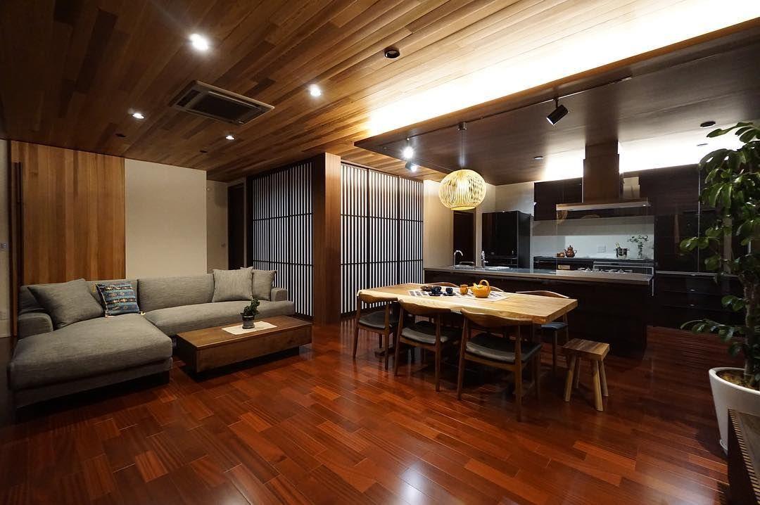 和モダンイメージのldk 第一建設 Livingd Hibiki 静岡 新築