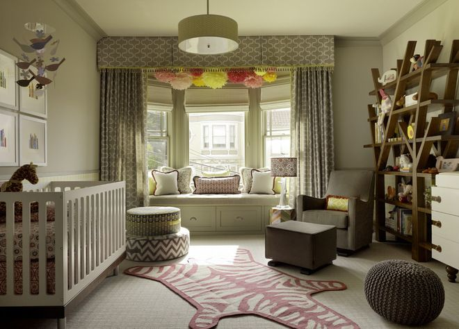 contemporary kids by Jeffers Design Group