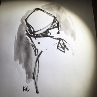 Louie del Carmen sketch