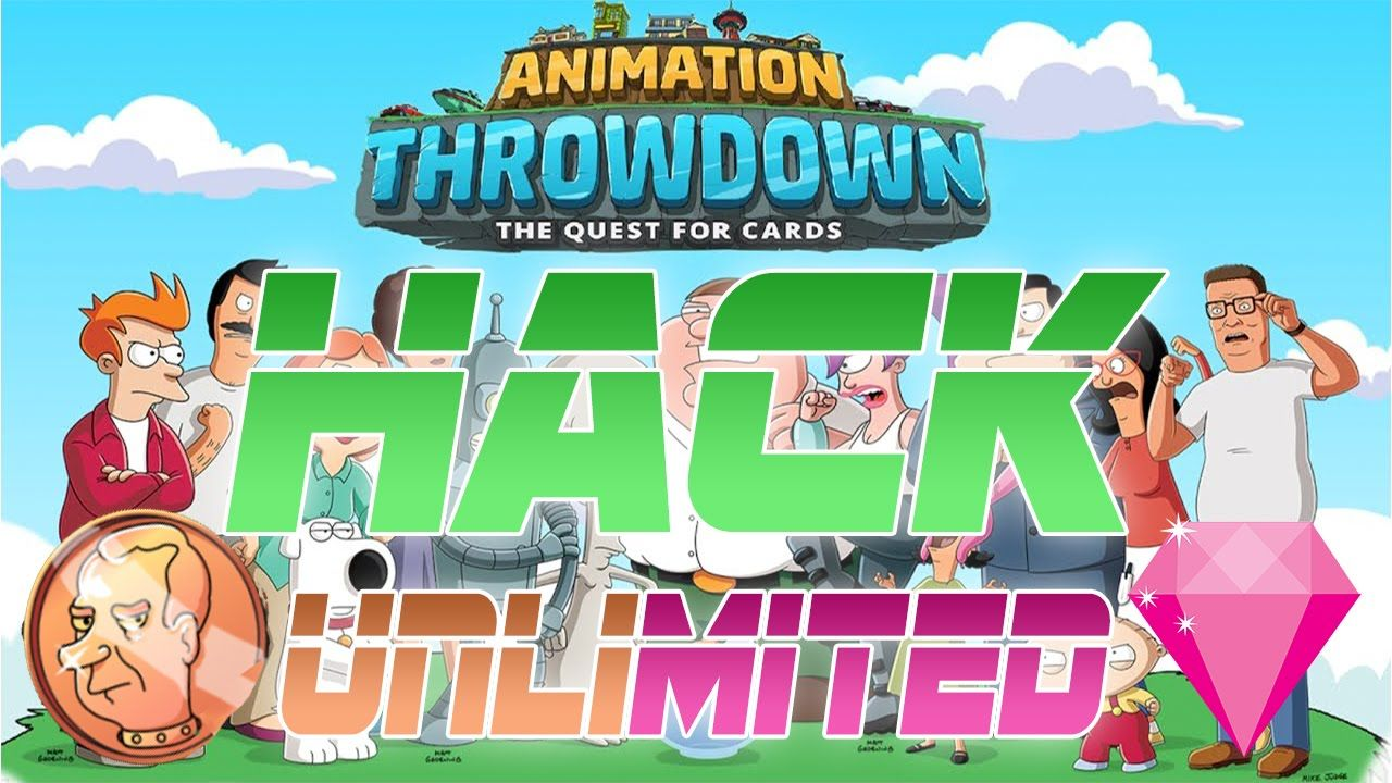 Animation Throwdown Cheats – Free Coins and Gems
