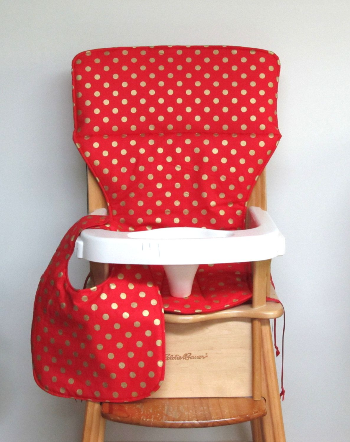 holiday christmas chair covers swivel en espanol eddie bauer high cover jenny lind pad