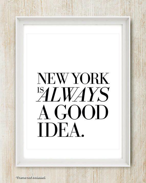 Always NY
