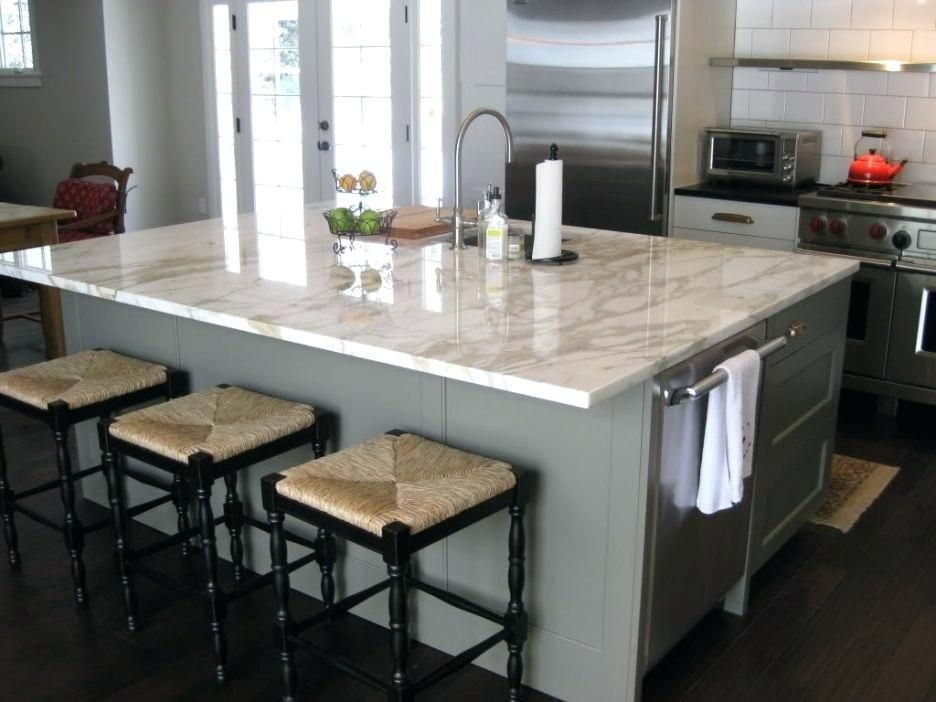 Quartz Marble Look Surface White Marble Look Statuary Quartz