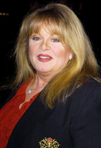 Sally Struthers archie bunker's