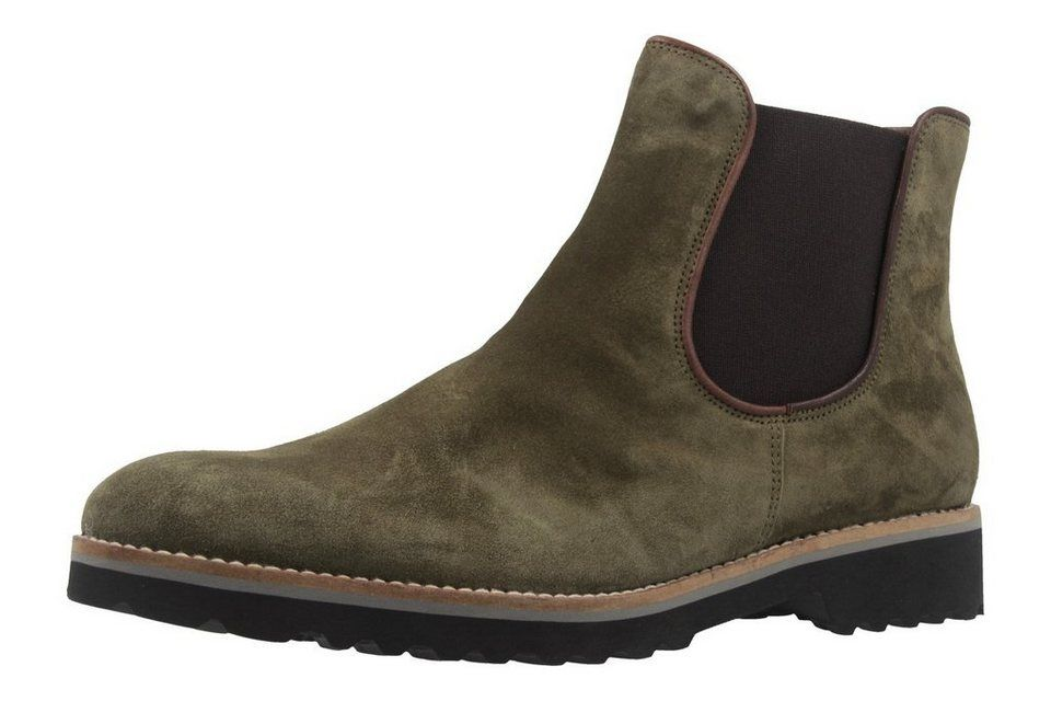 Gabor Stiefelette »51.680.18« | Dress up | Chelsea boots