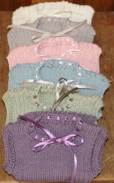 Classic Ribbed Baby Singlet Pattern Welcome Baby Pinterest