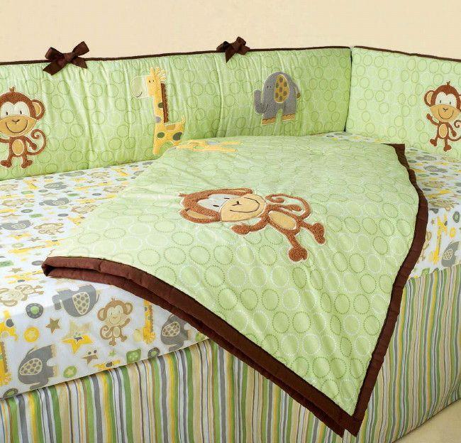 Protector cunas para bebes buscar con google cobertor - Protector de cama ...