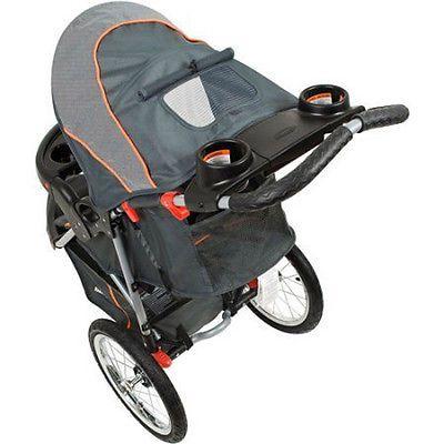 Baby Trend Expedition Jogger Folding Jogging Stroller, Vanguard | JG94044 2