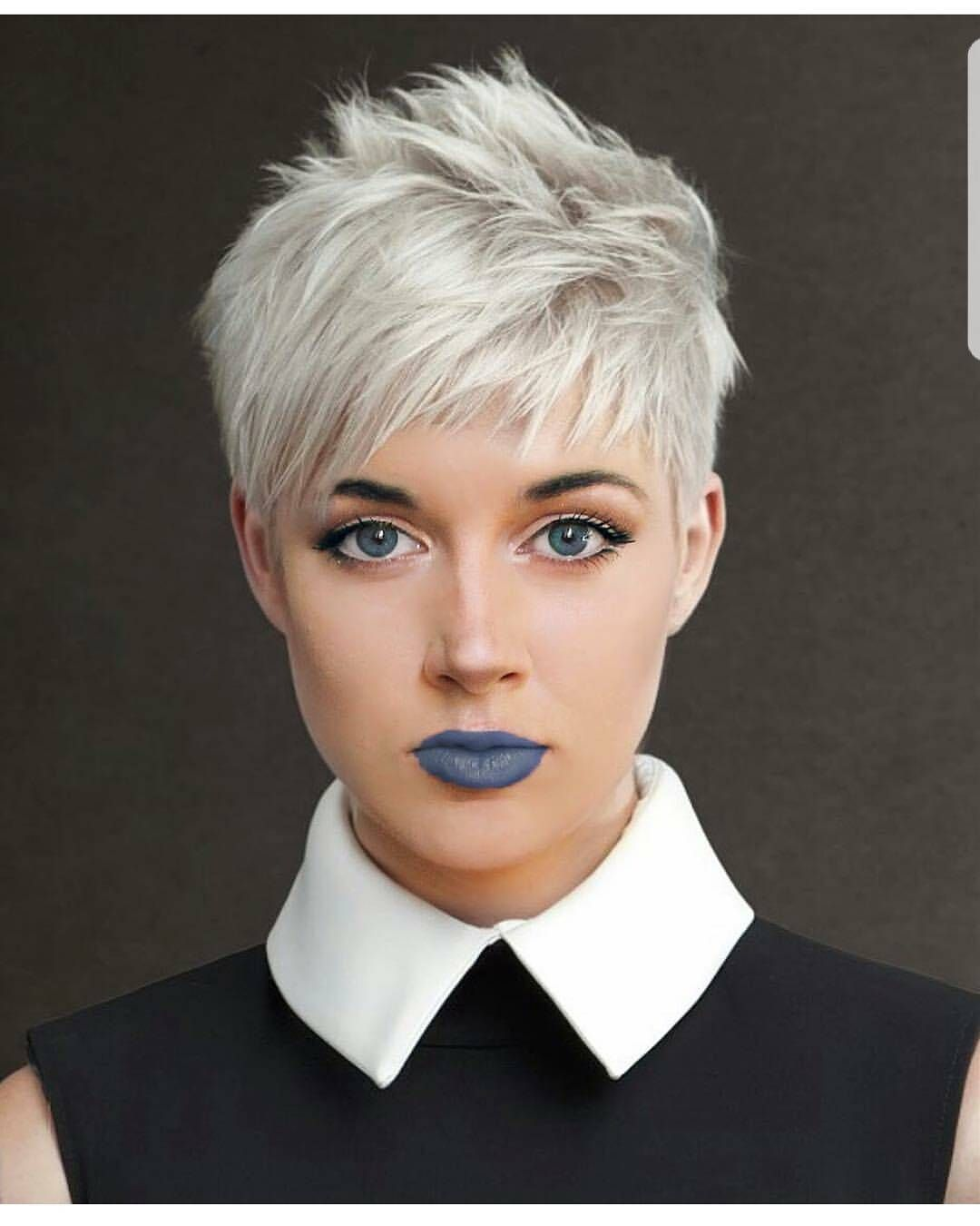 easy pixie haircut styles u color ideas women short