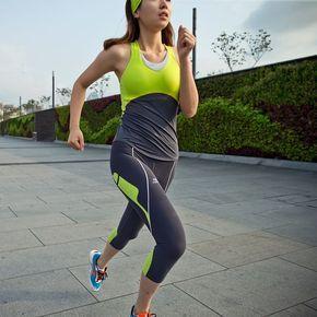 sitio web para descuento boutique de salida último descuento RUNNING_textil Ropa de mujer - Camiseta tirantes de running ...