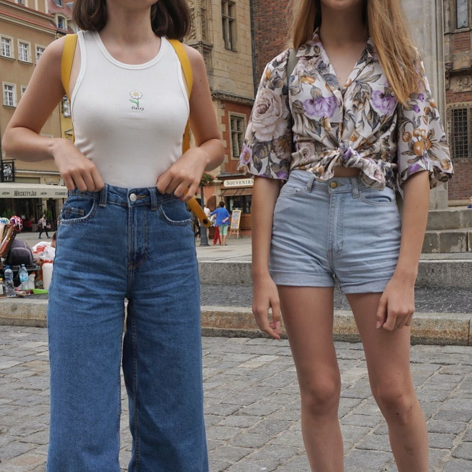 Tb You Like These Summer Outfits Ootd Summer Grunge Art 80sfashion Fashion 80s Retro Vintage P 80s Inspired Outfits Summer Outfits Retro Outfits