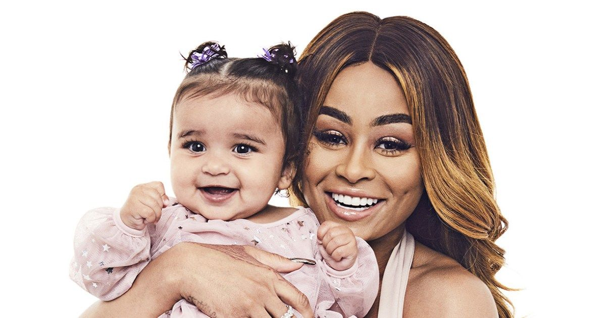 All About Blac Chyna and Ex Rob Kardashian's 'Happy' Baby Dream – and How They'll Co-Parent After Restraining Order