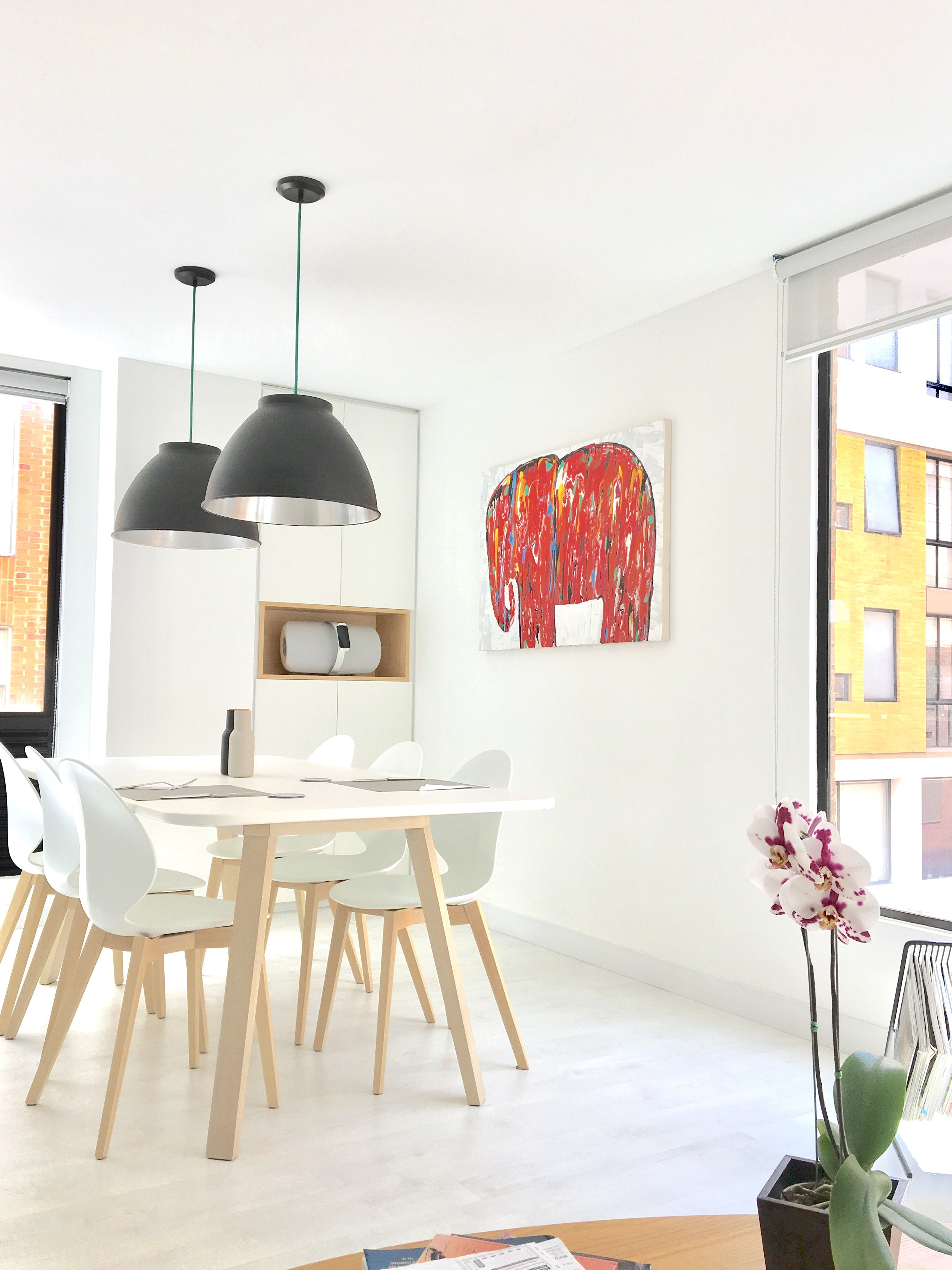Home Decor - Dining Room - Small Places