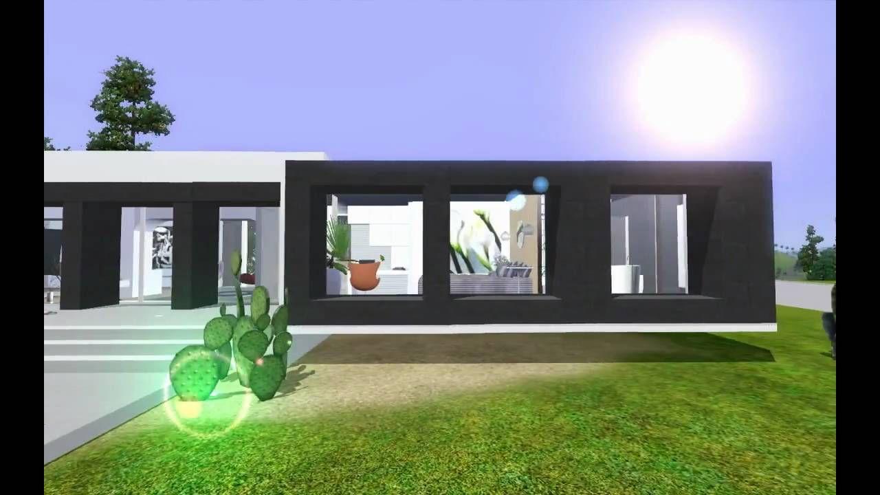 Hd modern minimalist luxury house design youtube kerala contemporary home and floor plans also interior ideas good plan meps rh pinterest