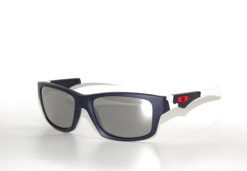 eac80ede88f Oakley SunglasseS Jupiter Squared 9135-02 Matte Navy Chrome Iridium  Clearance