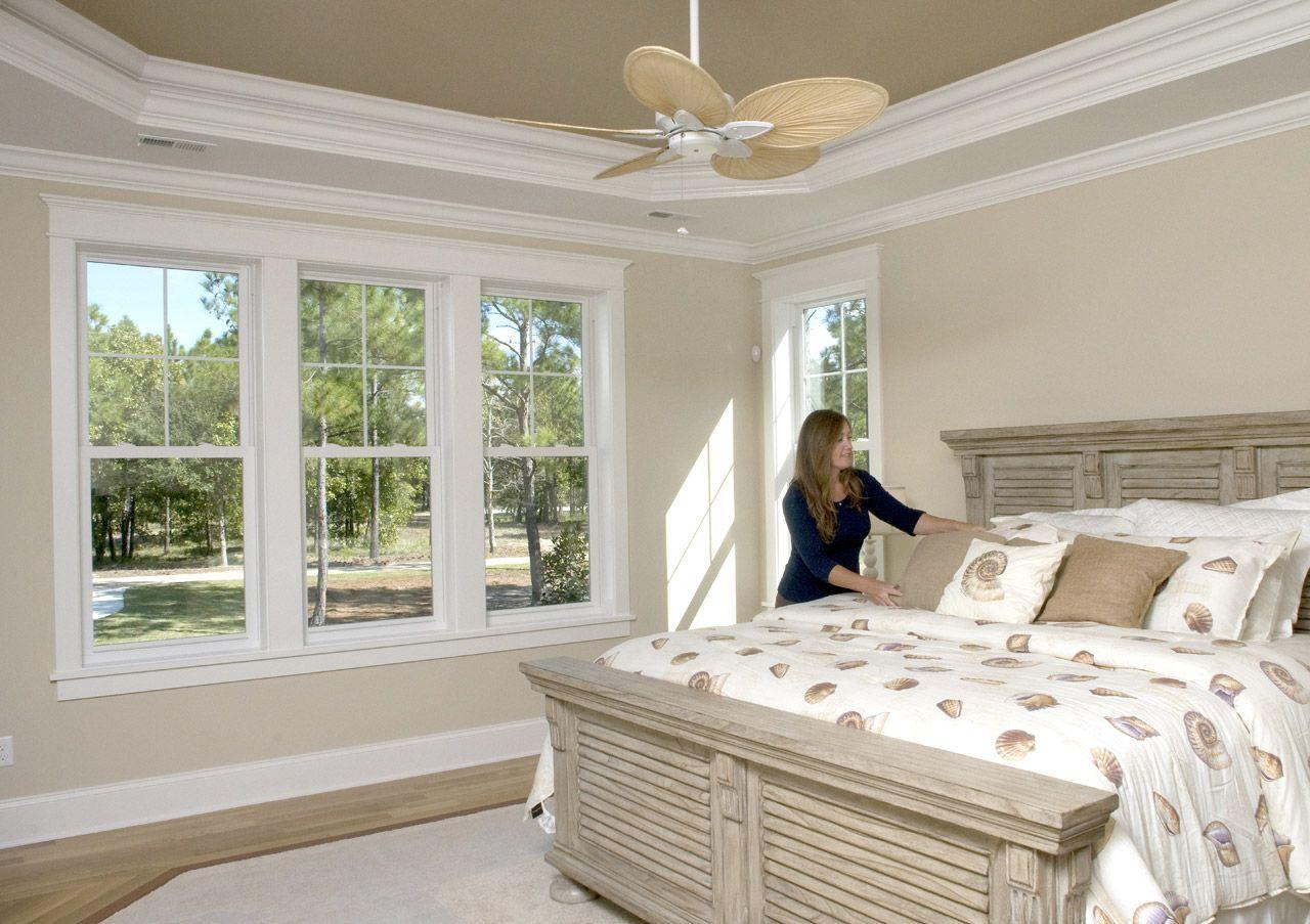 Colonial Style Windows Simonton Profinish Master Series Window Credit Simonton Windows Home Show Home Home Improvement Contractors