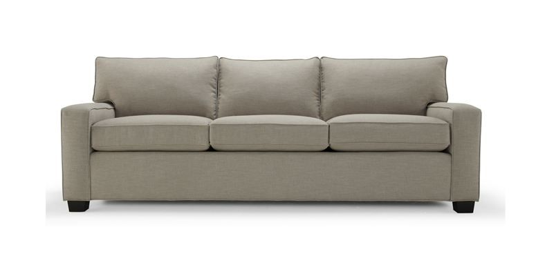 Apartment Therapy Says Some Pb And C Sofas Are Made By Mitchell