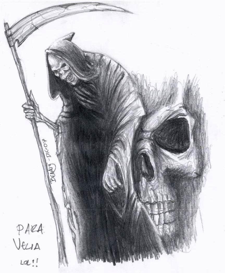 Uncategorized Reaper Drawings grim reaper art bing images pinterest images